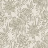 Portobello Wallpaper Bromelia 289618 By Rasch Textil For Brian Yates